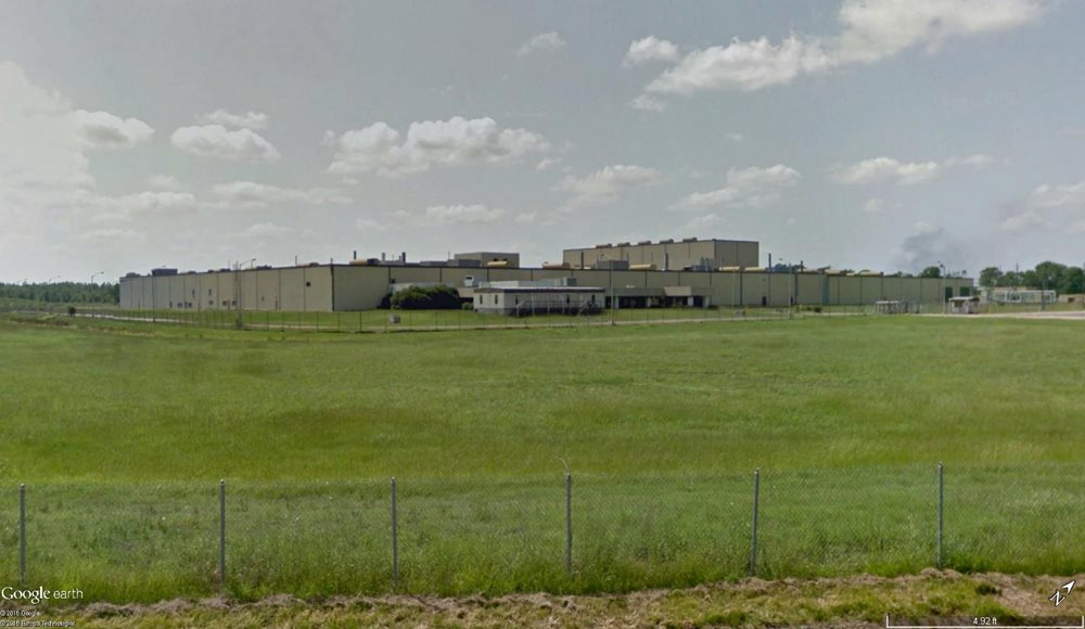 Located in the City of Monroe in Ouachita Parish, this 182.2 acre site was  the location of the former Guide Plant, a General Motors automotive  headlamp ...